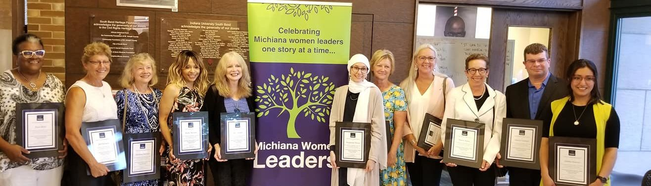 Michiana Women Leaders