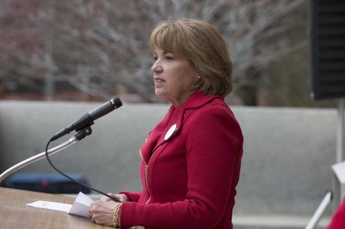 Linda Baechle